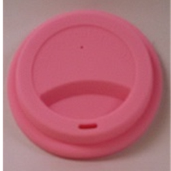 MUGS PINK SILICONE (PKG 6) LID for CCX110/149/6