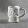Sugar Skull Mug/6 SPO