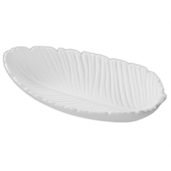 BOWLS Feather Dish/6 SPO